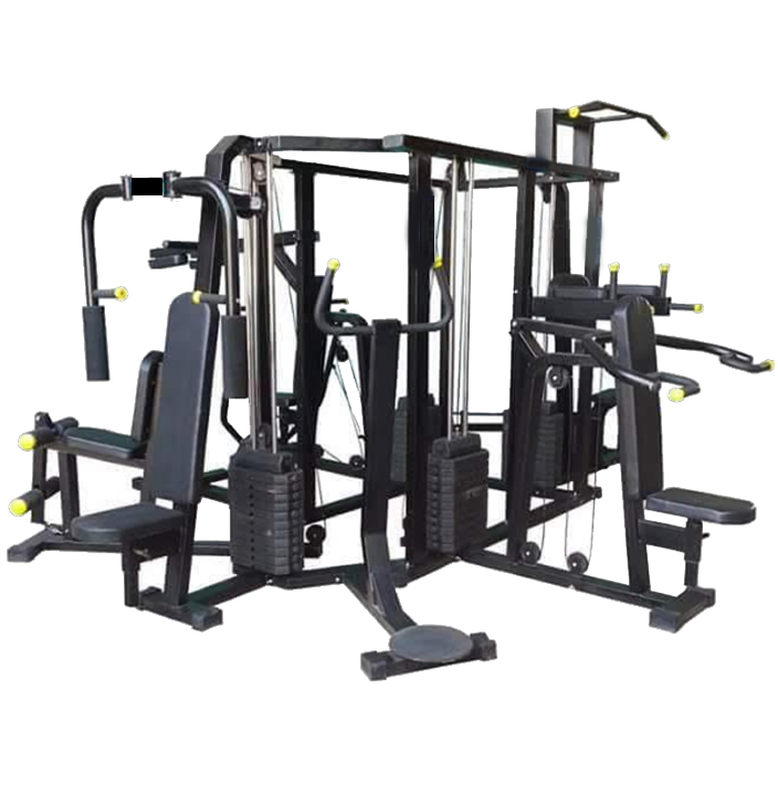 Gym equipment manufacturers in india topsun sports